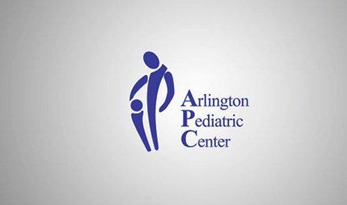 logos fálicas Arlington Pediatric Center
